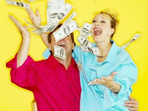 """the negative effects of winning the lottery essay Home » essay topics and quotations » the lottery thesis statements and important quotes the lottery thesis statements and important quotes  essay on """"the."""