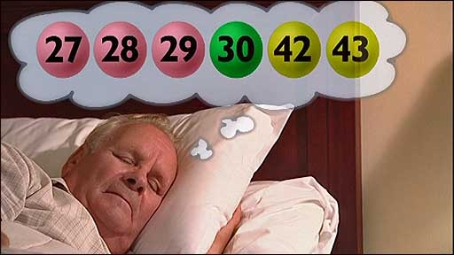 Pick The Winning Lottery Numbers