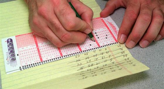 Mega Millions Lottery Numbers